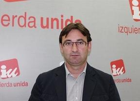IU aceptaría una reducción del número de diputados en las Cortes Regionales