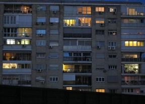 Facua convoca un apag�n hoy a las 19 horas para protestar por la subida de la luz