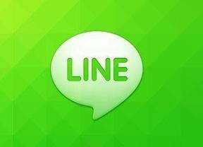 Telefónica se asocia con LINE  para su disponibilidad exclusiva en Firefox OS