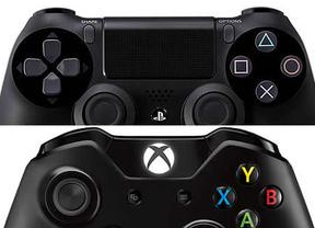 PlayStation 4 se come a Xbox One: ha vendido un 42% más en todo el mundo