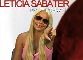 Leticia Sabater, en Diariocrítico: