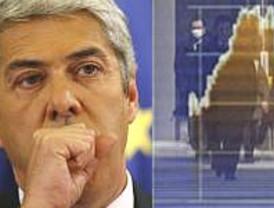 Europa, y especialmente España, se preparan para unos días de infarto tras el 'terremoto' portugués