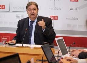 El PSOE no descarta una Iniciativa Legislativa Popular para pedir el adelanto electoral