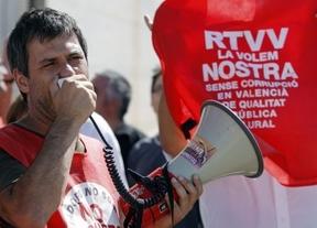 La Generalitat valenciana rechaza el 'SOS' de los trabajadores: Canal 9 cerrará definitivamente