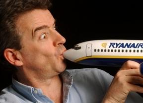 Ryanair se enfada: quiere demandar a la Comisión Europea por daños y perjuicios