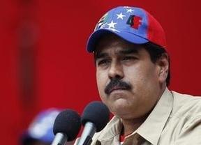 Maduro, el activista tuitero anti-Rajoy: el presidente venezolano declara la guerra 'virtual' al español