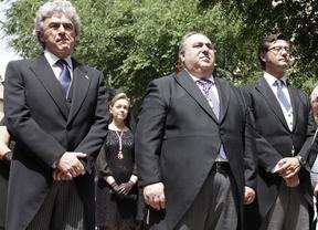 Tirado: Castilla-La Mancha estará al lado de Felipe VI para que España sea