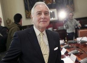 Carlos D�var, en el disparadero: el fiscal analiza con lupa sus facturas