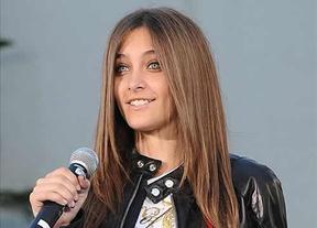 Paris Jackson, la hija del 'rey del pop', se recupera en el hospital de su intento de suicidio