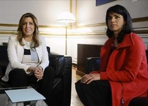 Podemos votará 'no' este jueves y acusa al PSOE-A de