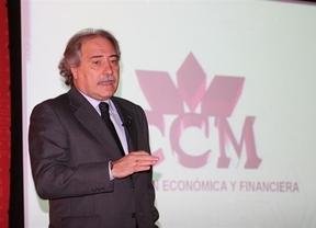 Ruz impone una fianza de 138, 2 millones a Hernández Moltó y a Ildefonso Ortega por su gestión en CCM
