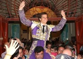 Feria de Albacete: triunfo de un entregado Juli y petardazo de un Ponce desconocido