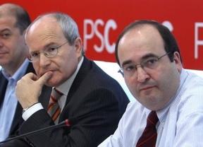 El PSC votará hoy también a su nuevo líder con Iceta como candidato único