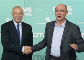 Vázquez y Jorquera defienden elevar los impuestos a las rentas altas y discrepan sobre la banca