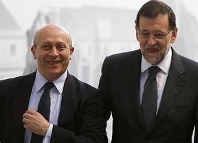 Rajoy no acude a la votación de los Presupuestos, pero sí a un acto con el que apoyar por 'sorpresa'  a Wert