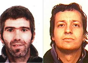 Los dos detenidos de ETA estaban desactivados y no mantenían contacto con los líderes de la banda en Francia