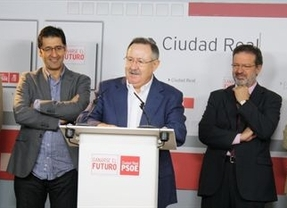Antonio Salinas apela al