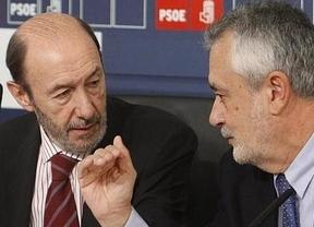 Tras el 'Griñanazo', dos reuniones clave y hasta cinco 'candidatables'
