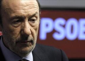 Rubalcaba, presión total: piden refundar el partido mientras Susana Díaz toma formas de mando