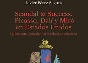 El escándalo que precede al éxito