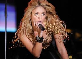 Shakira y su ex De la Rúa acaban en los tribunales