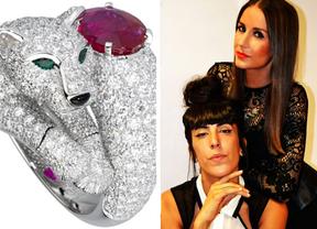 D'Moda: La abundancia y el lujo aterrizan en Madrid de la mano de dos grandes de la joyería y relojería