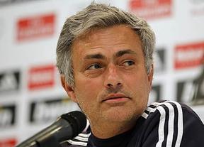 Mourinho, 'resucita':