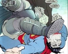 Batman vs. Superman dispara las ventas de 'El regreso del caballero oscuro'