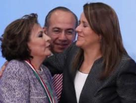 Isabel Miranda propone memorial para víctimas de secuestro