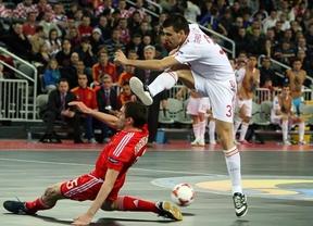 La mejor Roja de la historia suma, ante Rusia y en la prórroga, su sexto título europeo (3-1)