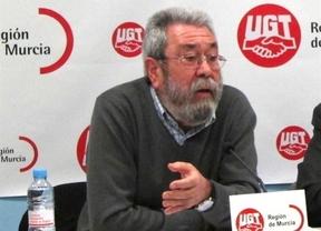 Para Méndez hay razones suficientes para convocar un 'huelgazo'