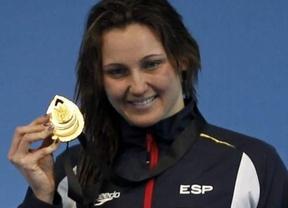 Lección femenina: todas las medallas españolas en los Mundiales de Natación son de mujeres