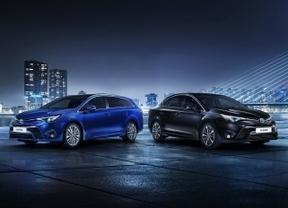 Toyota desvelará el nuevo Avensis en el Salón del Automóvil de Ginebra