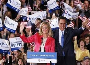 Mitt Romney arrasa en los 'caucus' de Wyoming pero la ventaja con Santorum se reduce