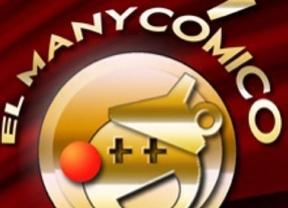 Nace 'El Manycómico' para encerrar a los mejores monologuistas y a jóvenes promesas de la locura del humor