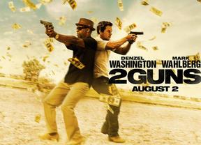 '2 Guns': Estúpidamente divertida