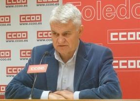 CCOO-CLM cree que se interpretan