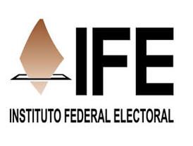 Otorga el Instituto Federal Electoral a los partidos políticos este 2011 presupuesto de 3 mil 212 mdp