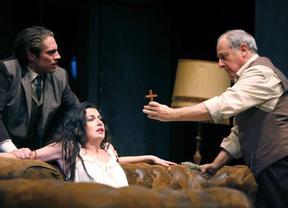 Drácula se sube a los escenarios teatrales con una versión que traslada  el miedo a los espectadores