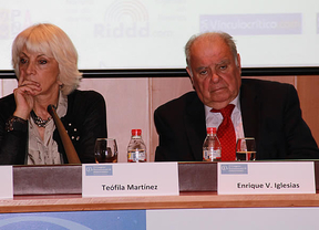 América Latina como parte de la solución europea