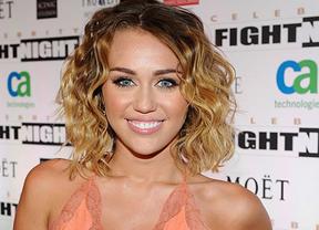 Miley Cyrus se deja algo más que la piel para estar en forma: unos 25.000 dólares al mes en entrenador personal