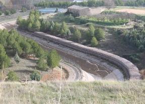 El trasvase derivará 11 hm3 a Almería hasta marzo de 2014