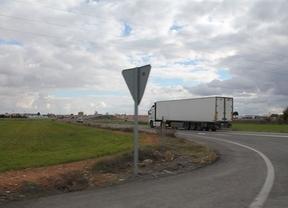 Más de 2,3 millones de desplazamientos por carretera en Castilla-La Mancha por Semana Santa