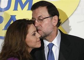 Rajoy intentará calmar a los 'barones' respecto a los 'privilegios' a Cataluña