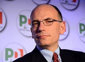 Enrico Letta: Napolitano elige al 'número dos' del partido que ganó las elecciones para optar a ser primer ministro