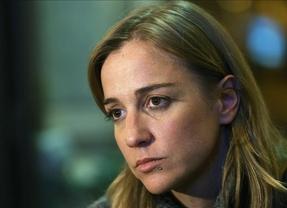 Tania Sánchez toma la revancha contra su ex 'jefe' Cayo Lara: