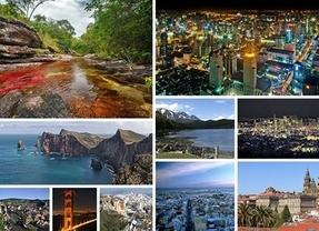 10 lugares que hay que visitar antes de cumplir los 30