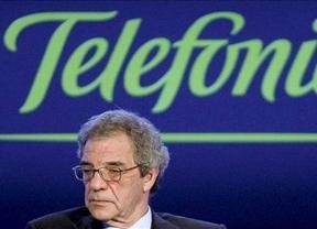 Lluvia de resultados positivos: Telefónica, Repsol, Banco Sabadell, Bankia, Bankinter...