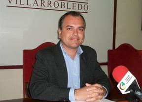 El concejal de Empleo de Villarrobledo (Albacete) estudia emprender acciones legales contra Page y Ruiz Santos