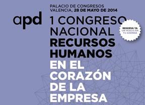 El I Congreso Nacional de Recursos Humanos incluye gamificación